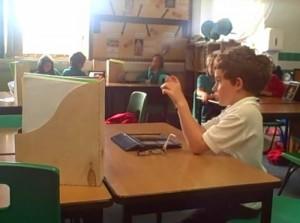 5175 camp cardboard discussions in class
