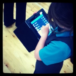5172 working with iPads
