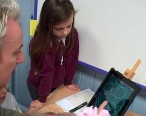 5182 sharing iPad skills