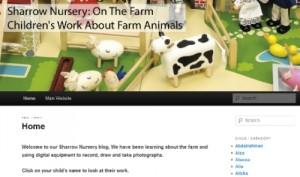 5152 Sharrow nursery blog