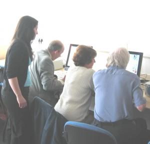 43 Teachers using ICT