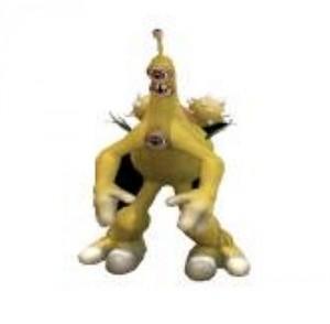 5164 Spiky Bols