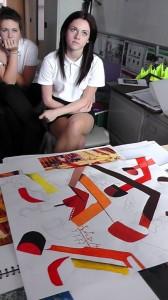 5142 Student Futurist artwork