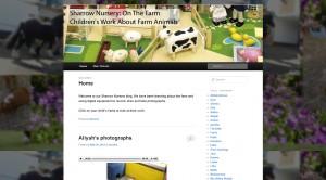 6.1.3.4 - Sharrow Primary School Blog