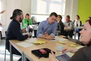 6.4 Teachers meeting